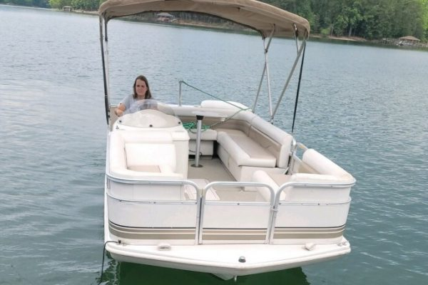 Sudy Boat D